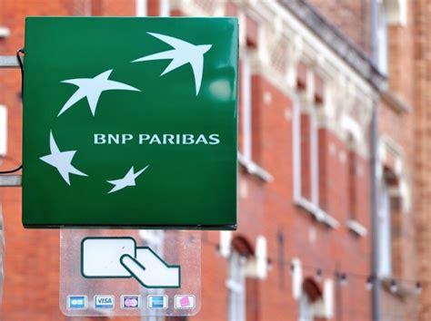 Bnp Paribas Openings For Mba Freshers by Lutte Contre Le Blanchiment Sanction De 10 Millions D
