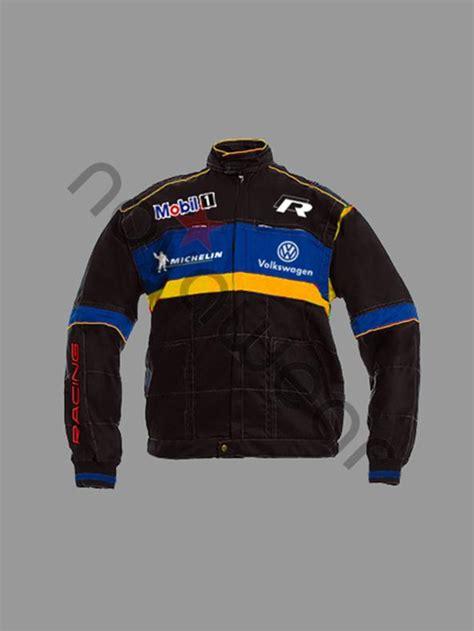 volkswagen workwear jacket volkswagen power apparel vw jacket