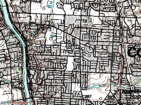 zip code map upper arlington ohio 43220 zip code upper arlington ohio profile homes