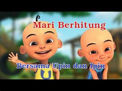 film upin ipin bahasa inggris 2 79 mb upin ipin berhitung bahas inggris stafaband