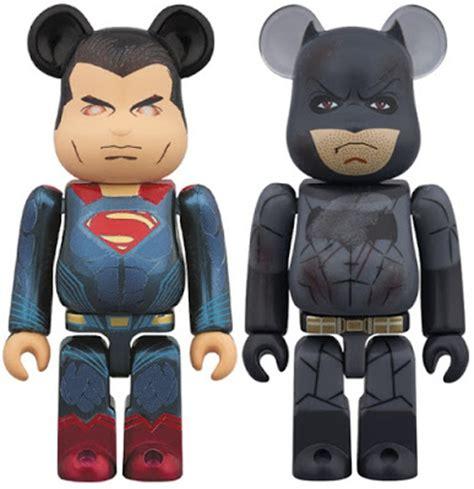 Kaos Batman V Superman 26 Bv Seven the blot says january 2016