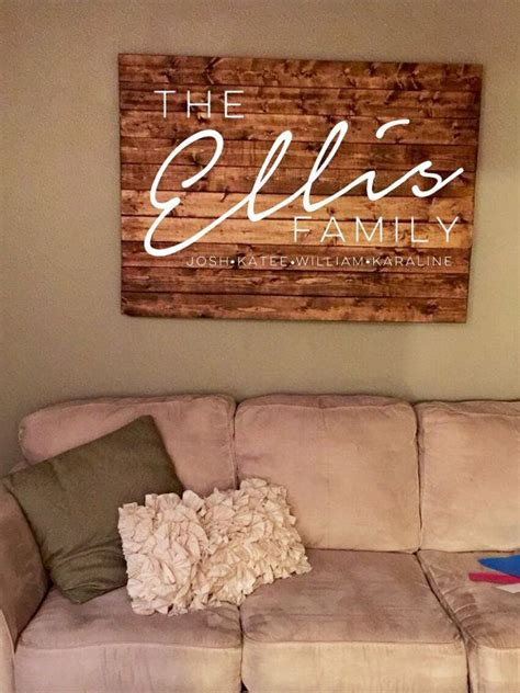 home decor styles name 1000 ideas about large wooden letters on pinterest