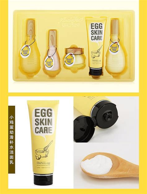 lightening hydrating toner whitening hydrating series small egg korean smoothing hydrating skin care set