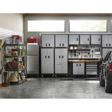 Garage Organization Gladiator Gearbox Locker By Gladiator Garageworks Gatl302drg