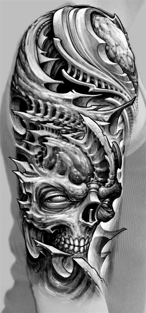 biomechanical tattoo flash books the 25 best biomechanical tattoo ideas on pinterest