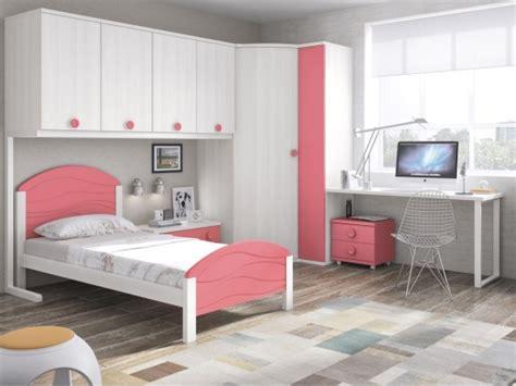 muebles rey teruel habitaci 243 n juvenil senior puente fresno y coral con