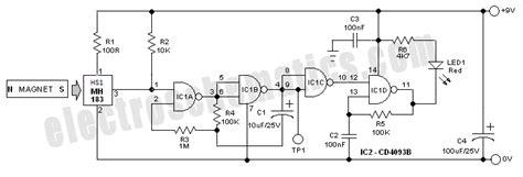 affordable solar frames low rpm generator door sensor circuit