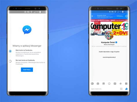 android messenger messenger aplikacja android pobierz