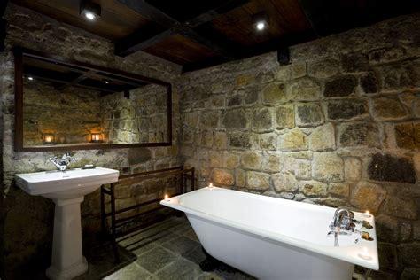 install  basement bathroom