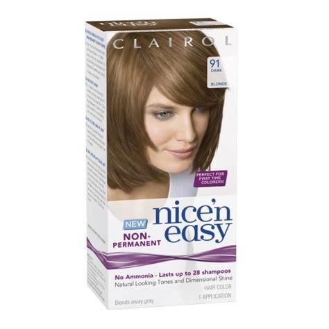 28 wash hair color shades of