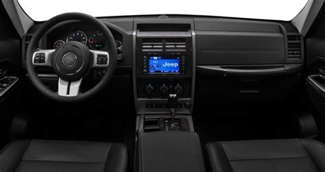 jeep liberty 2016 interior 2015 jeep liberty interior pixshark com images