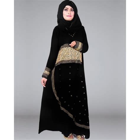 Abaya Umbrella Lukis Alkhatib Collection umbrella cut abaya ml 31198 umbrella cut abaya from mahir uk