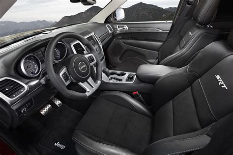 jeep inside view 187 2012 jeep grand cherokee srt8 interior view best cars news