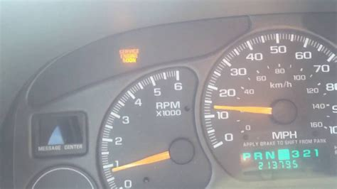 tahoe check engine light how to reset check engine light on chevy silverado iron blog