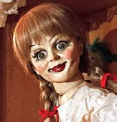 annabelle doll ghost hunters spine chilling encounters of ghost hunters ed and lorraine