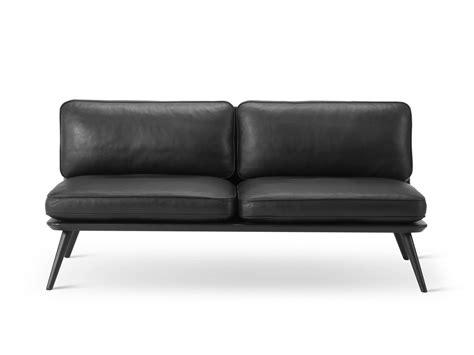 Bar Sofa by Buy The Fredericia Spine Lounge Sofa At Nest Co Uk