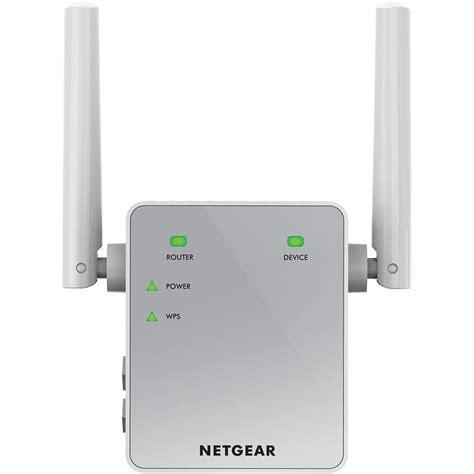 Wifi Range Extender netgear ex3700 ac750 wifi range extender ex3700 100aus shopping express