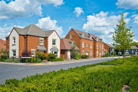 Old vs new: Britain's new builds in today's housing market?