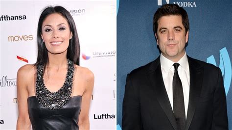 josh elliott and liz cho are engaged page six josh elliott on recent engagement to liz cho i m blessed