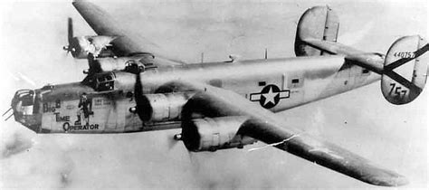 consolidated b 24 liberator wikipedia the free encyclopedia 494th air expeditionary group wikipedia