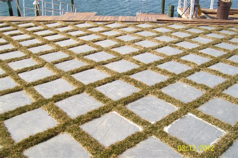south jersey permeable paver contractors dipalantino contractors