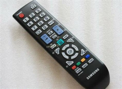 Diskon Remote Tv Lcd Samsung new original lcd tv samsung remote bn59 00888a ebay