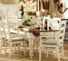 Farm Table Dining Room Set Farmhouse Dining Room Set Light Or The Of
