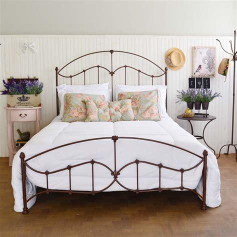 de cama camas e cabeceiras de ferro queen king casal vi 250 vo