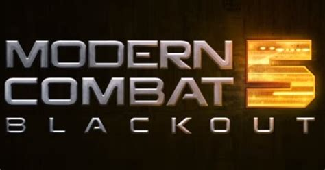 download game mc5 apk data mod modern combat 5 blackout v1 7 0i mod apk data mc5
