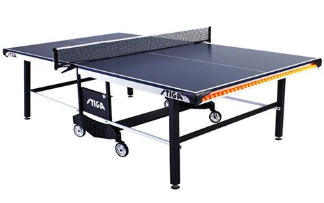 ping pong table stiga stiga sts 385 ping pong table