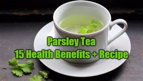 Parsley Liver Detox by 25 Best Ideas About Parsley Tea On Apple