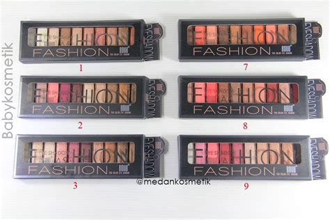 Eyeshadow Implora toko kosmetik dan bodyshop 187 archive boub