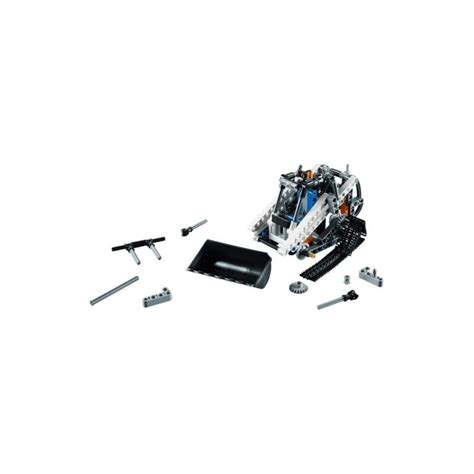 Lego Technic 42032 Compact Tracked Loader lego technic 42032 compact tracked loader set hellotoys net