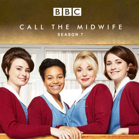 theme music call the midwife call the midwife season 3 christmas special christmas cards