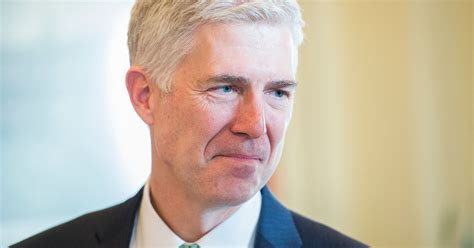 neil gorsuch facebook in emails neil gorsuch praised a leading republican