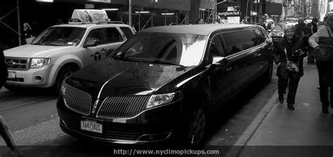 Limo Service Nyc by Nyc Limo Service