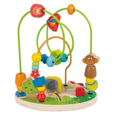 hape bead maze wooden toys hape toys lime tree