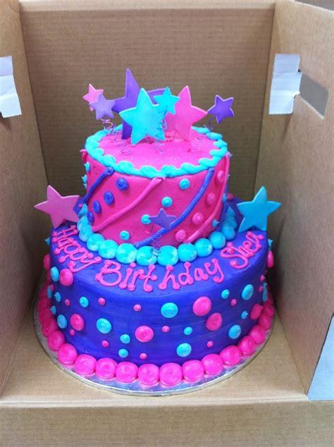 girl themes for cakes best 25 girl birthday cakes ideas on pinterest girl