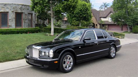 2000 bentley arnage 2000 bentley arnage label t37 dallas 2015