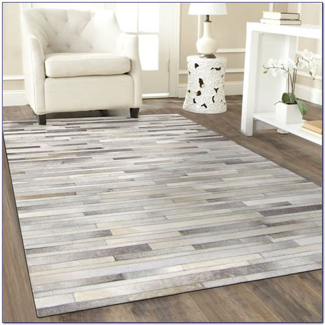 Cowhide Rug Patchwork - cowhide patchwork rug 8 x 10 rugs home design ideas