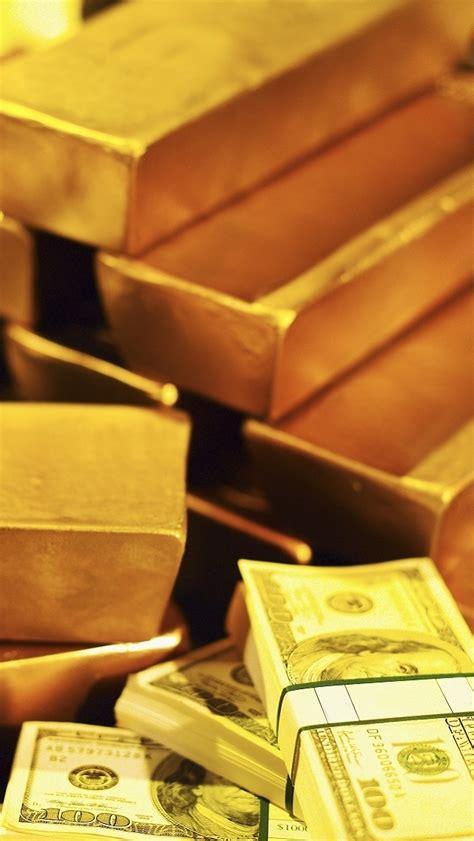 wallpaper money gold gold and money iphone 5 wallpaper 640x1136
