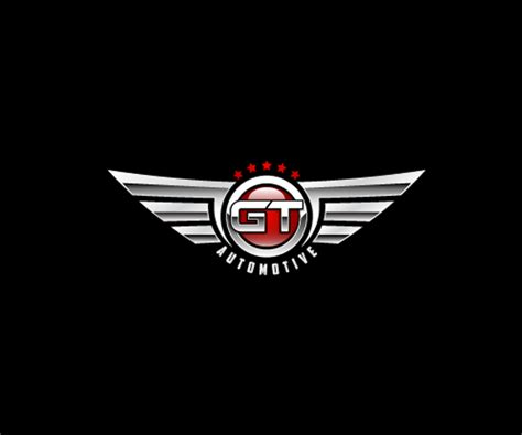 Auto Logo Gt by 95 Automotive Car Manufacturing Logo Designs Diy Logo