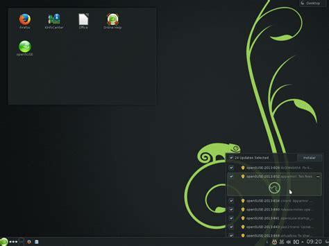 tutorial linux opensuse opensuse 13 1 configuraci 243 n b 225 sica