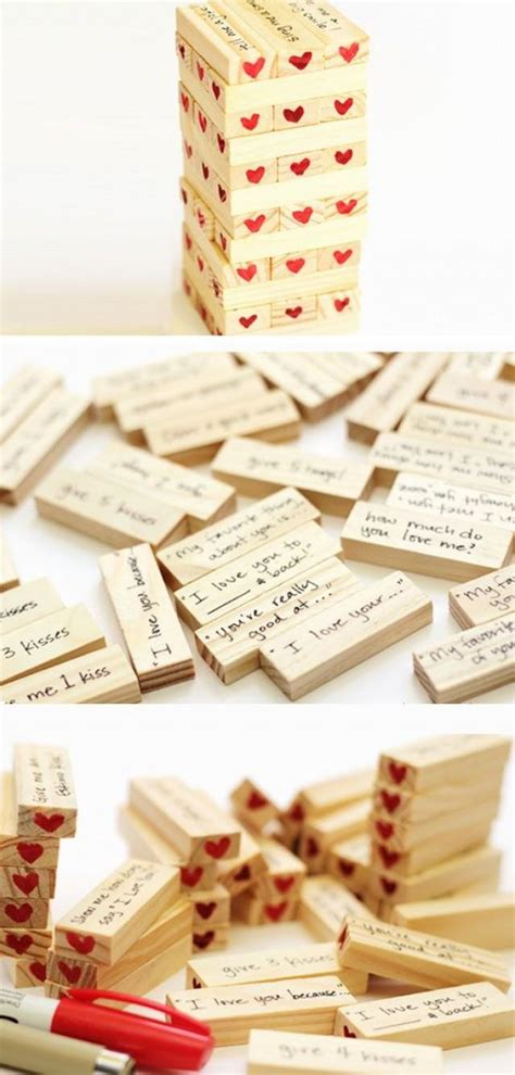 Gifts For Him Diy - 23 diy anniversary gifts for him 2541743 weddbook