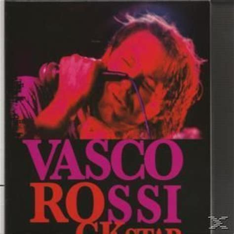 vasco rockstar cd album rockstar vasco lafeltrinelli