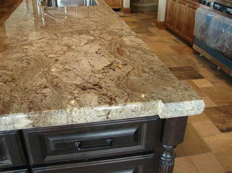 Granite Cuts On Countertops by Kitchen Typhoon Bordeaux Granite Countertop With Cuts