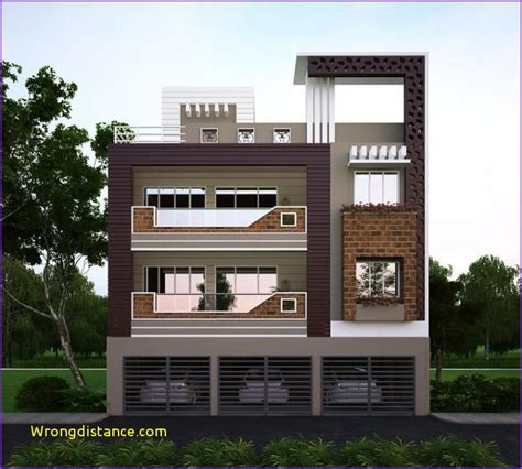 house plans in hyderabad home design and style elegant 3 floor house elevation designs andhra home