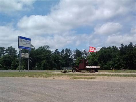 trailer park longview tx point rv park passport america cing rv club