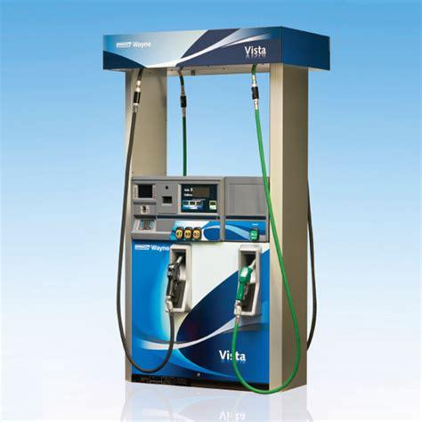 Dresser Wayne Dispensers by And Gass