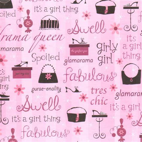 girly wallpaper wallpapersafari